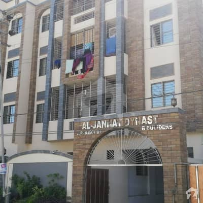 Cosmopolitan Society 2 Bed D/D Apartment Is Available For Sale With Roof
