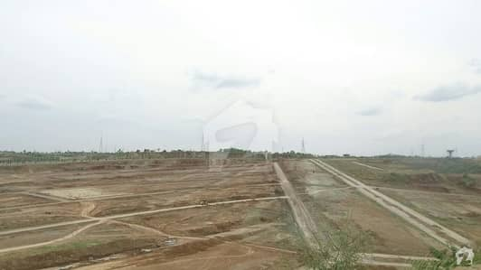Nice Location Fully Developed Plots Level Solid Land Available For Sale