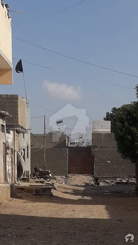 Warehouse Available For Sale In Sector 6d  - Mehran Town