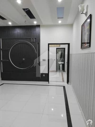 غازی روڈ کینٹ لاہور میں 3 کمروں کا 3 مرلہ مکان 75 لاکھ میں برائے فروخت۔