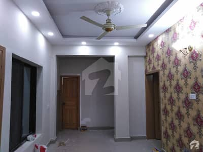 1060 Sq Ft Ground Floor Flat Is Available For Sale