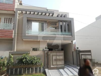 5 MARLA BRAND NEW HOUSE FOR SALE IN PAK ARAB
