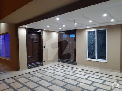 A Brand New 10 Marla Luxury House For Sale