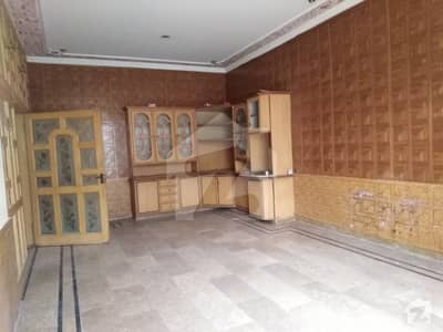 Lower Portion Available For Rent In Kamran Block