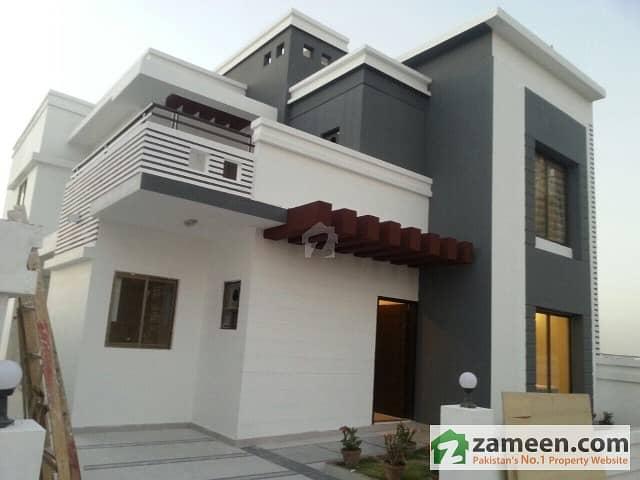 Fazaia Housing Scheme  Bungalow For Sale
