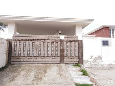 3 Kanal 4 Marla Double Storey House For Sale