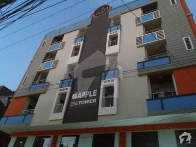 3rd Floor Flat For Sale Heerabad Apple Tower