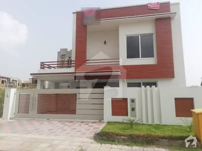 House For Sale In Bahria Greens Rawalpindi