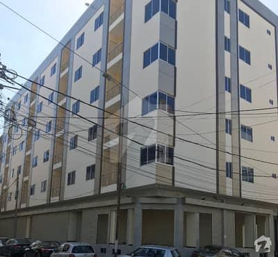 Bukhari Commercial Area 5000 Square Feet Ground Floor Shop Rent