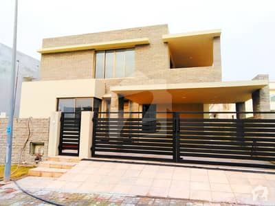Luxury 1 Kanal Designer House For Sale