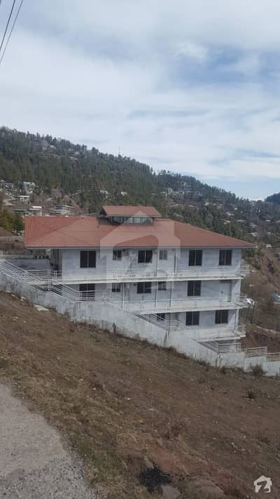 Murree Beautiful House Is Available For Sale