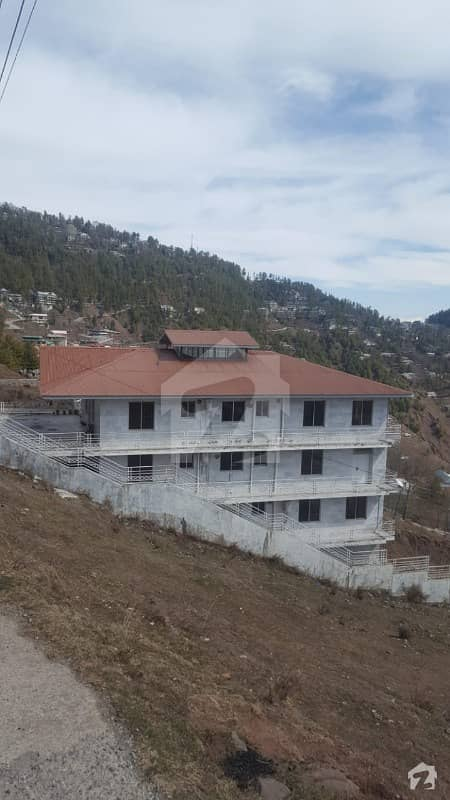 Murree Beautiful House for SALE