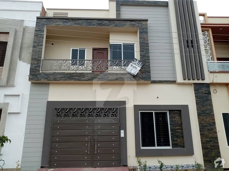 House For Sale Located In Madina Block