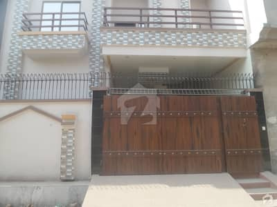 House Is Available For Sale In Millat Road Millat Town
