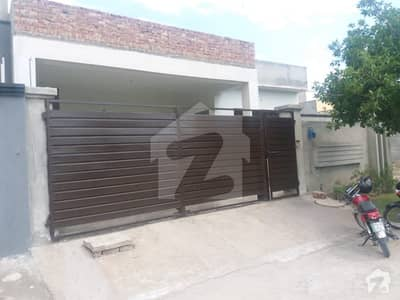 10 marla Singal story house for sale very near to park
