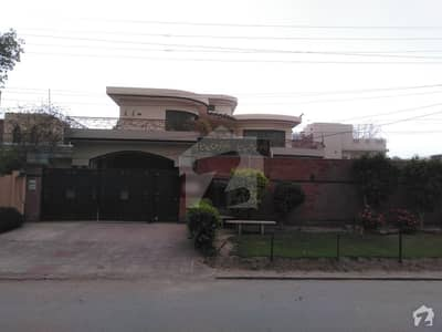 32 Marla Double Storey House For Sale