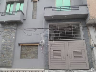 House Is Available For Sale In Shahzad Colony Satiana Road