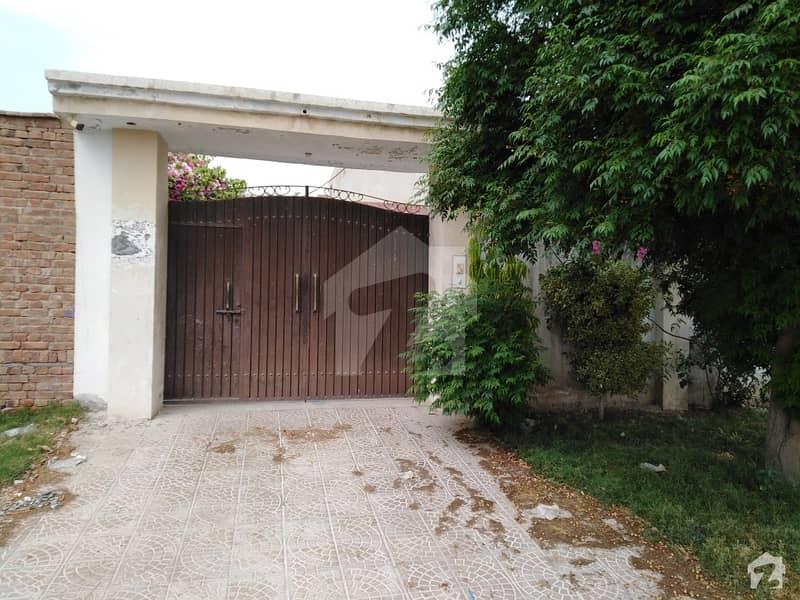 2 Kanal House For Sale