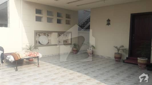 10 Marla House In Prime Location