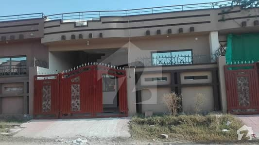 5 Marla Single Storey Brand New House For Sale In Marwa Town Near To Ghauri Town Islamabad