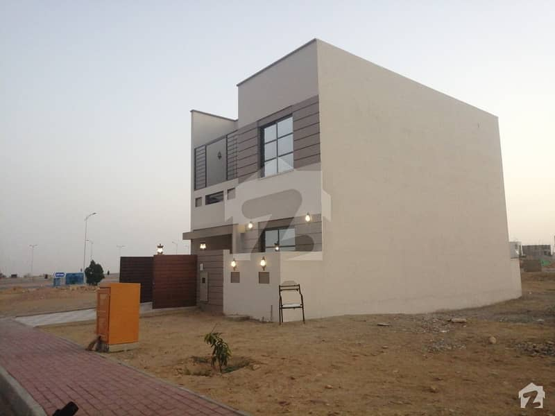 Brand New House Available On Booking In Precinct 12 Bahria Town Karachi Ali Block