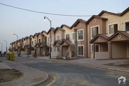 125 Sq Yd Villa In Precinct  11 Height Location  For Sale