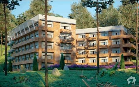 1 Bed Apartment on Installments at Margalla Hills Islamabad
