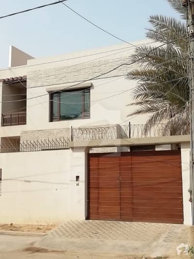 House Available For Sale In Faran Society