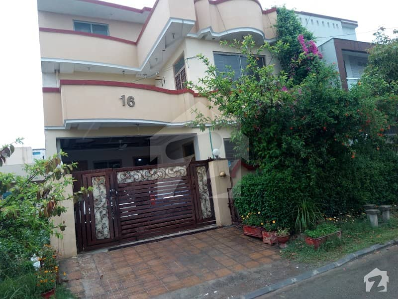 Jinnah Garden Upper Portion For Rent