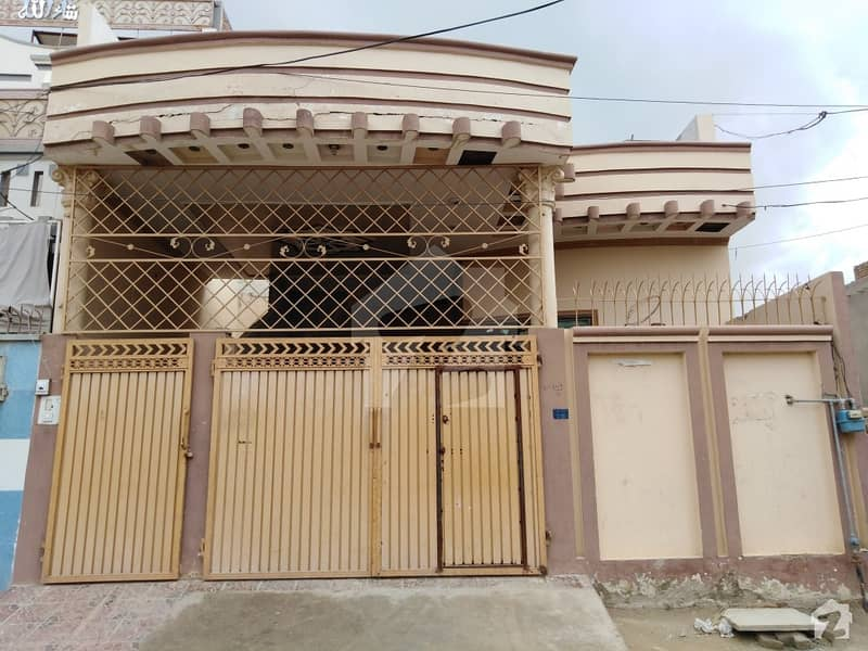 6. 5 Marla Ground Portion For Rent