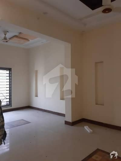 5 Marla Lower Portion For Rent In Canal Garden
