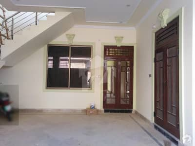 18 Marla Double Storey House For Sale