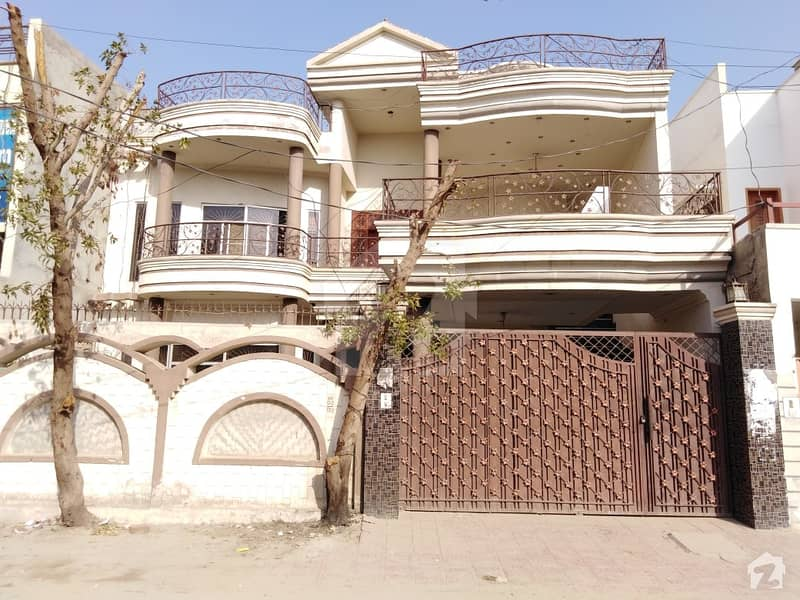 Double Storey House Is Avaialble For Rent
