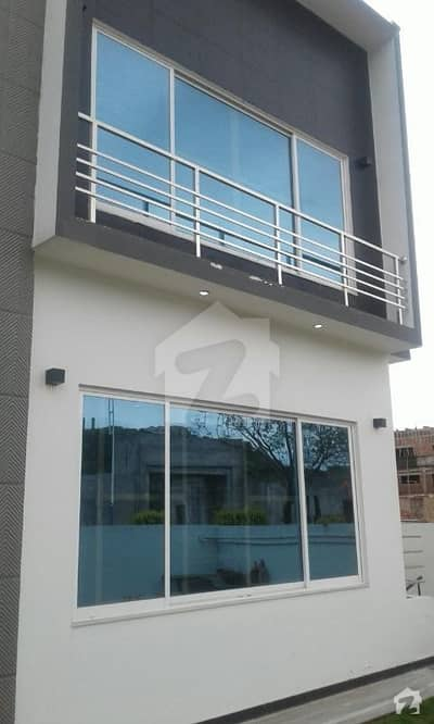 22 Marla Beautiful House For Sale Solid Construction