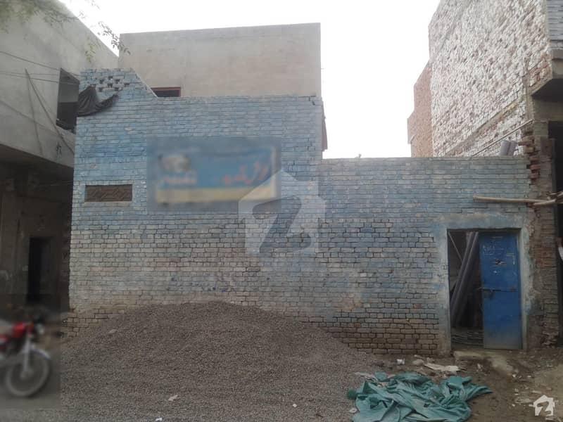 Corner House Is Up For Sale In Kot Khadim Ali Shah