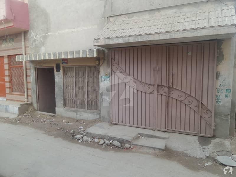 House Is Up For Sale In Kot Khadim Ali Shah