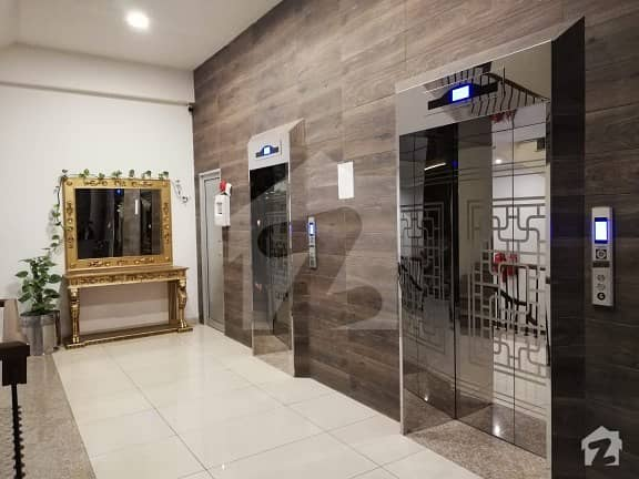 Luxury 2 Bedroom D/D Flat For Sale In Bahria Rawalpindi