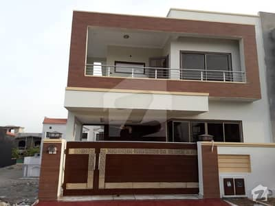 Newly Built House, Triple Storey