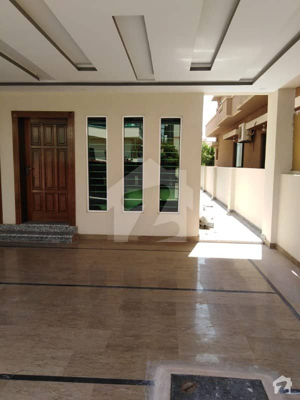 1 kanal Brand New House For Sale In Bhria Phase 4
