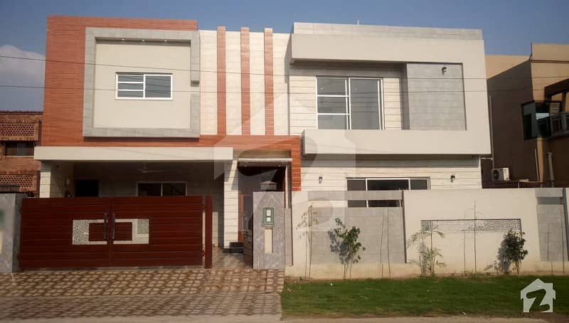 3475 Sq. Ft Double Story House For Sale In A Block Of State Life Phase 1
