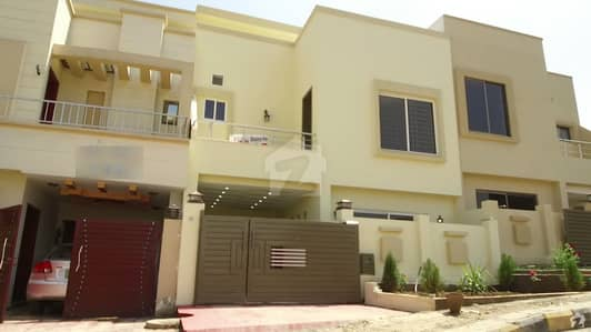 Brand New Double Storey House Semi Furnished
