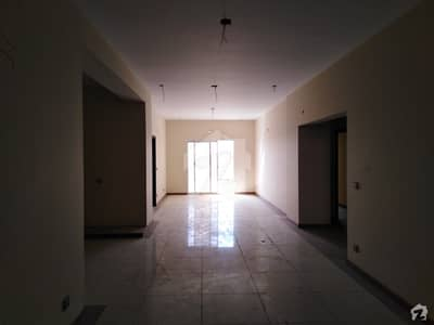 Flat With 2 Terrace Is Available For Sale At Sawara Residence
