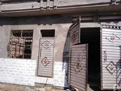 House For Sale In Kaka Khel Town