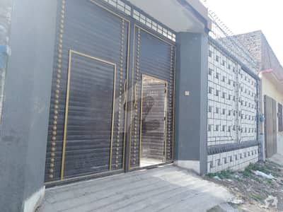 House For Sale In Doranpur Peshawar