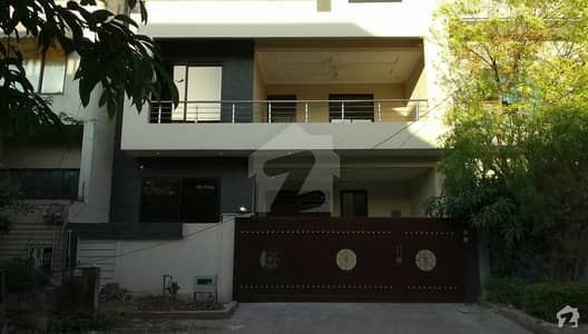 Brand New Double Unit House For Sale In G-15/1 Islamabad