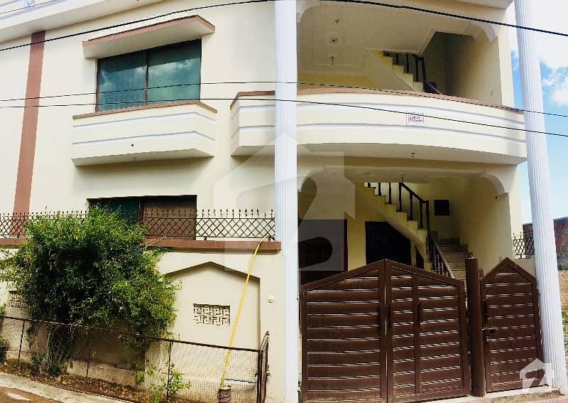 5marla double storey adayla road house