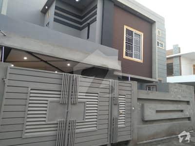 5 Marla Brand New Villas 3 Houses Corner Non Corner  for Sale At Excellent Location Corner House
