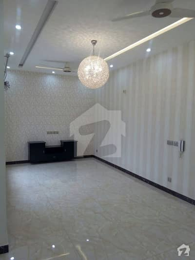 4 Bed 10 Marla Phase 4 House For Rent In Dha Lahore