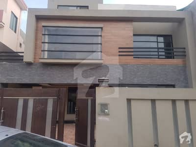 10 Marla House For Rent Brand New
