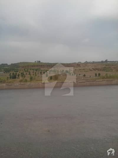 dasiy 8 marla  corner  plot in dha valley